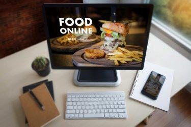 飲食店のDX(デジタルトランスフォーメーション)活用